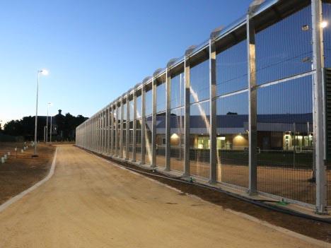 Fencing & Gates