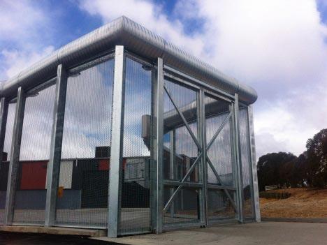 Steel Gates Australia